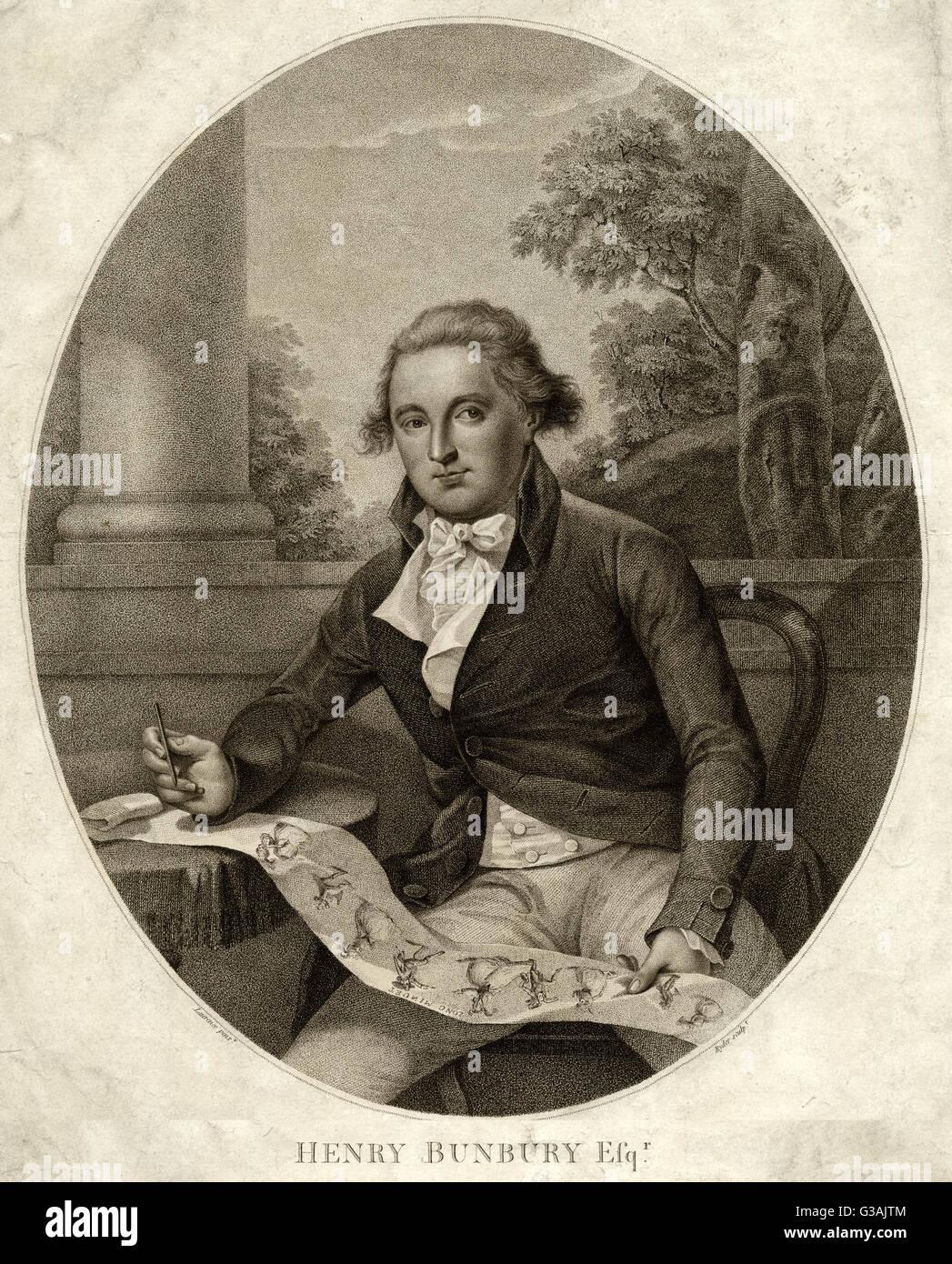 Henry William Stock Photos & Henry William Stock Images - Alamy
