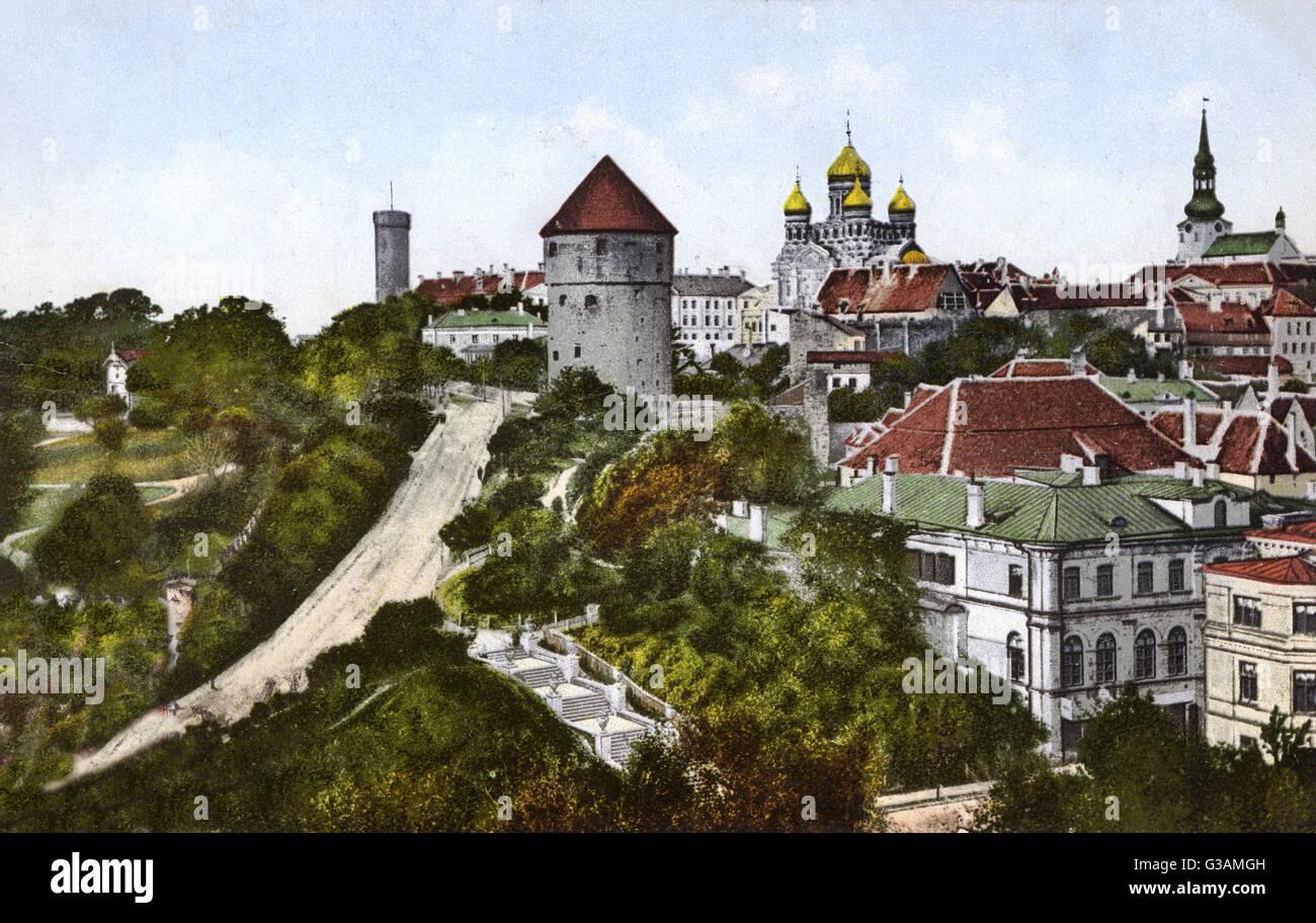 Tallinn estonia dating