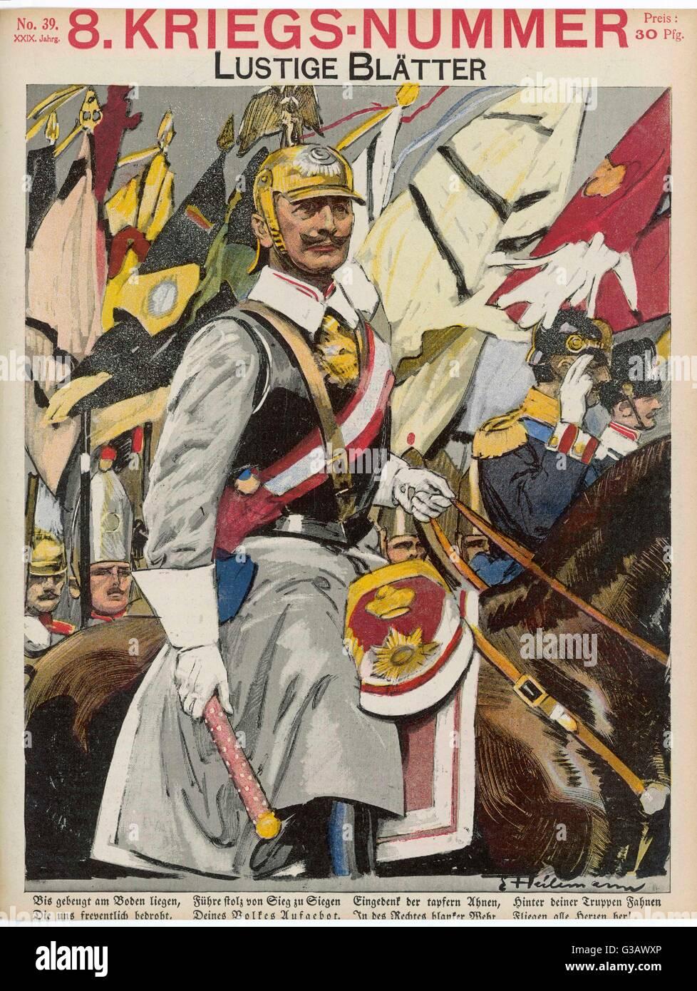 Royalty Uniform Stock Photos Images Alamy New Voltus Sport Mens Plait Wilhelm Ii German Emperor In Full Ceremonial Taking Part A Parade