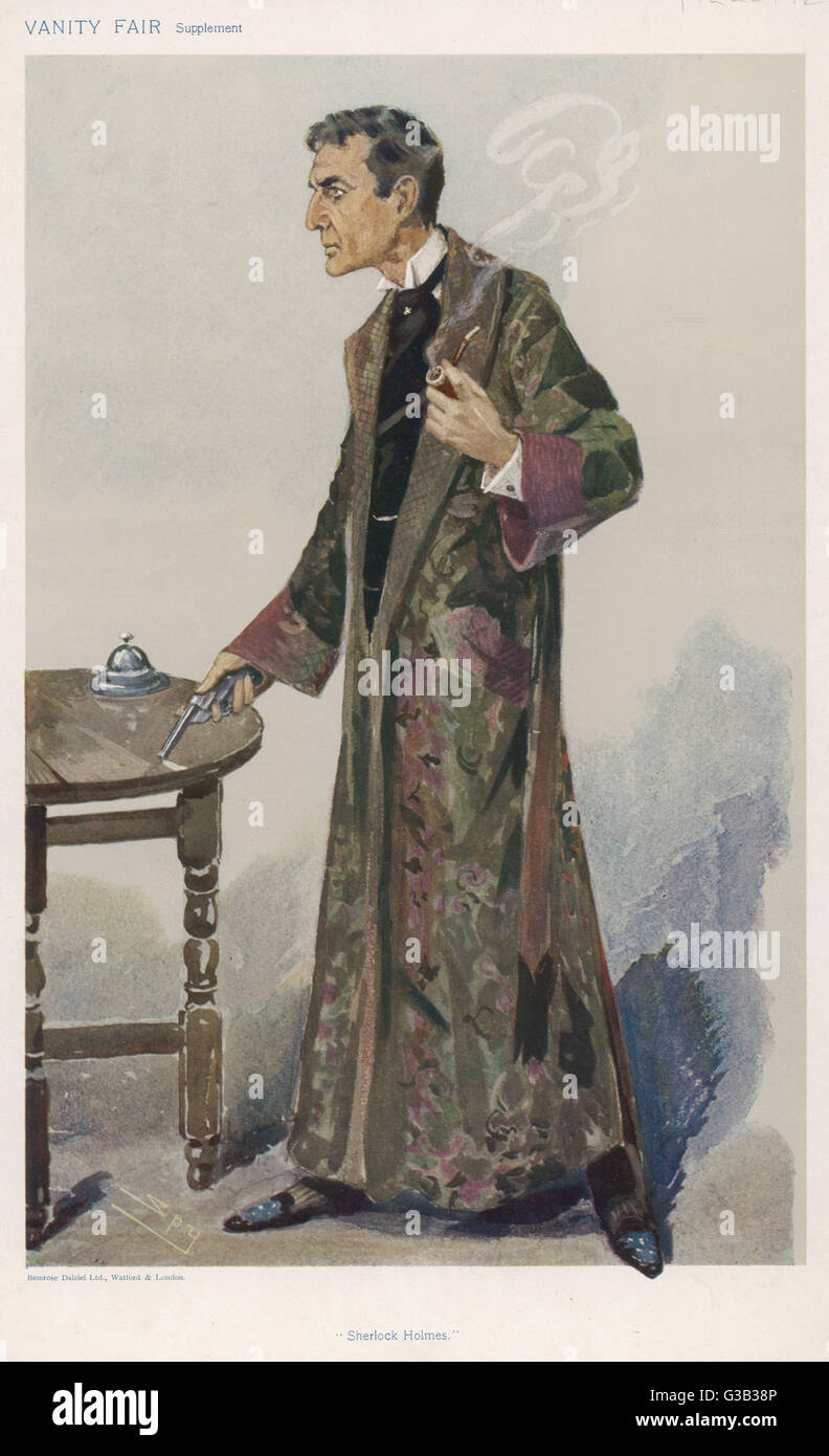 Dressing Gown Pipe Stock Photos & Dressing Gown Pipe Stock Images ...