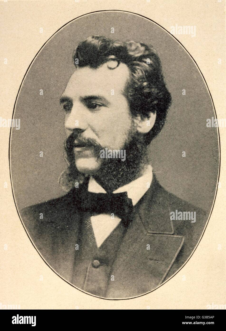 ALEXANDER GRAHAM BELL in 1876, at the age of 29 American inventor ...