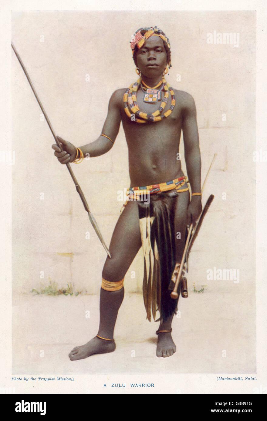 Zulu damer dating