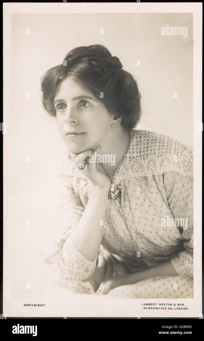 Annie Kenney Stock Photos & Annie Kenney Stock Images - Alamy