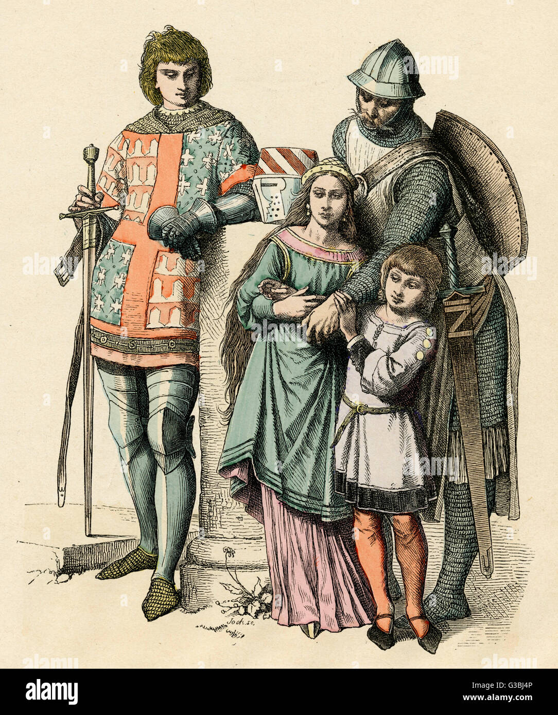 Kirtle Stock Photos & Kirtle Stock Images - Alamy