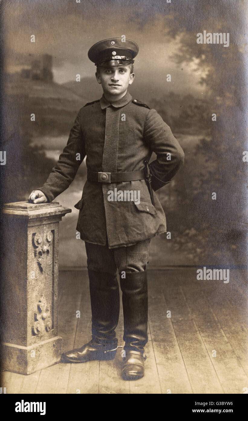 A German Soldier Stock Photos A German Soldier Stock Images Alamy