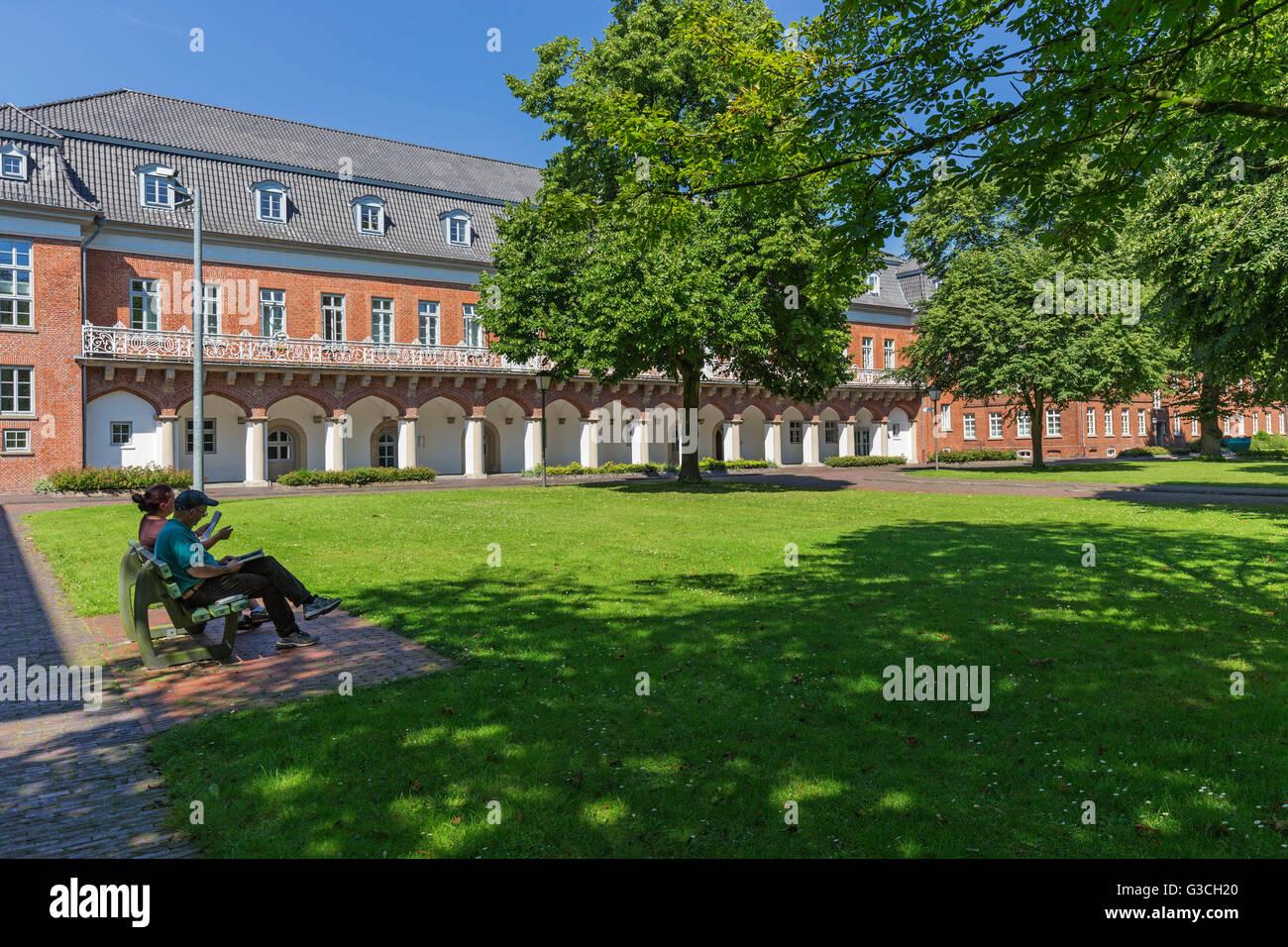 niedersächsisches landesamt für bezüge und versorgung aurich