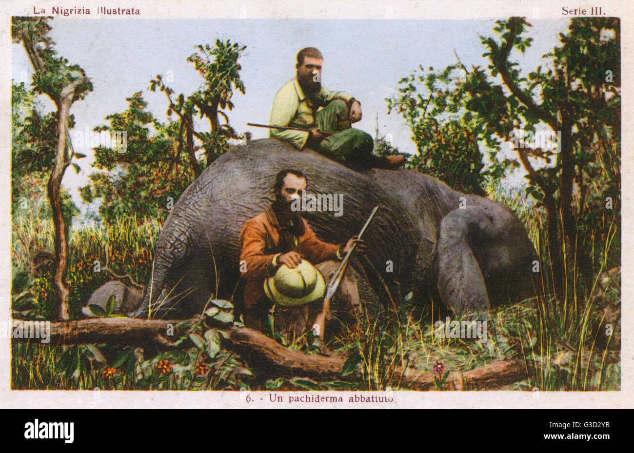 kenyan dating hunters montreal canada dating site