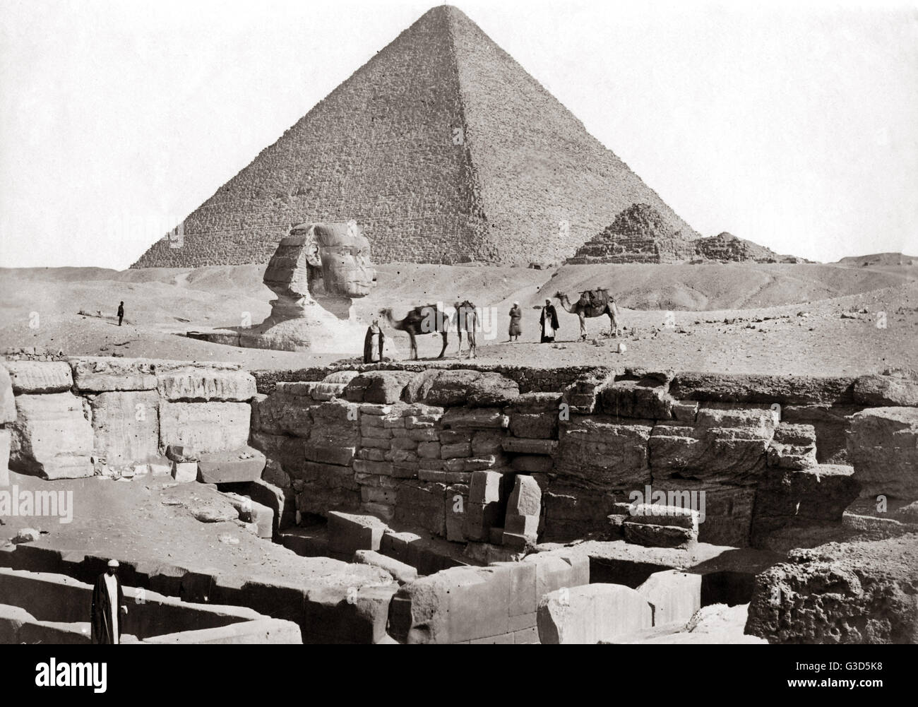 dating pyramids giza