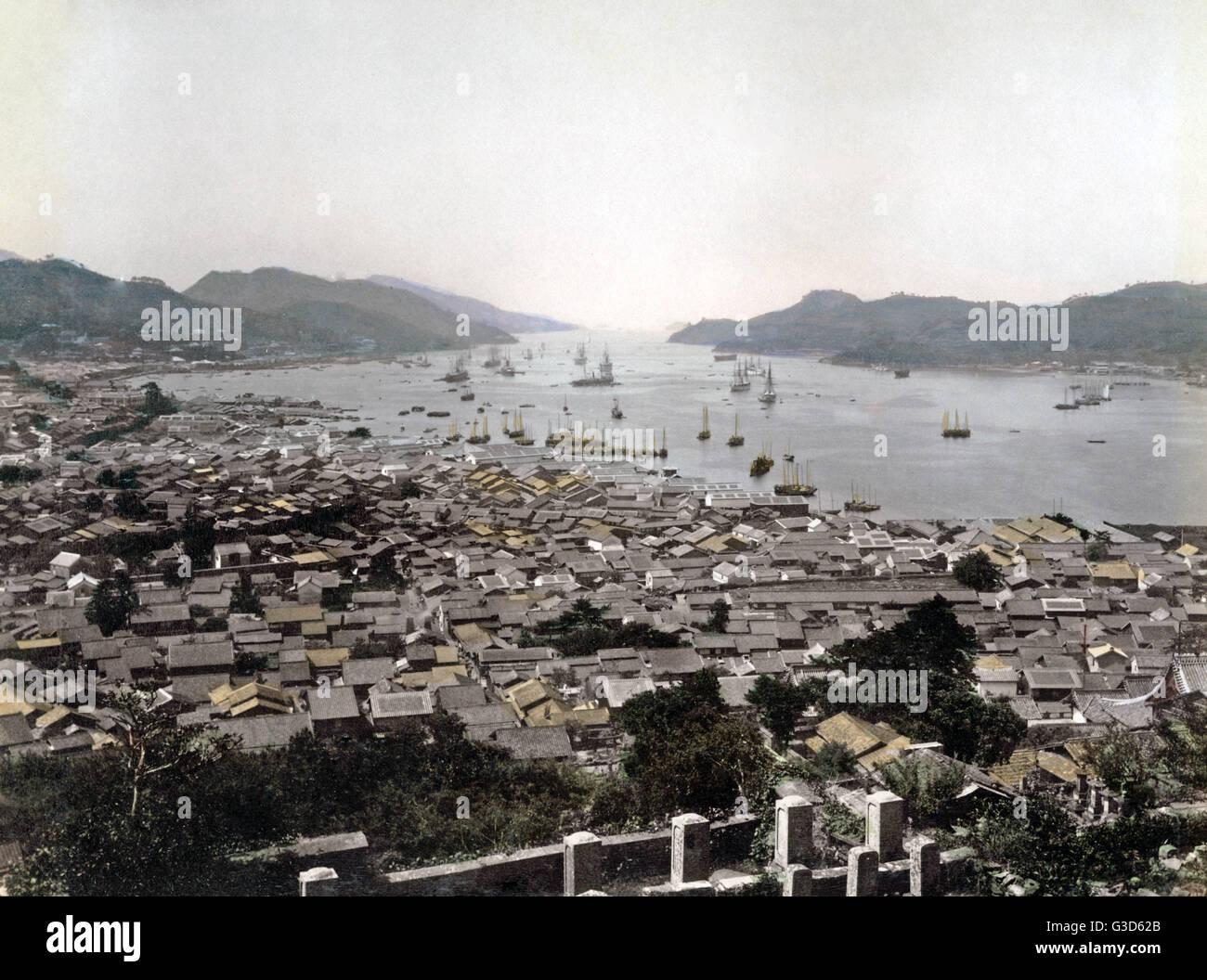Nagasaki dating
