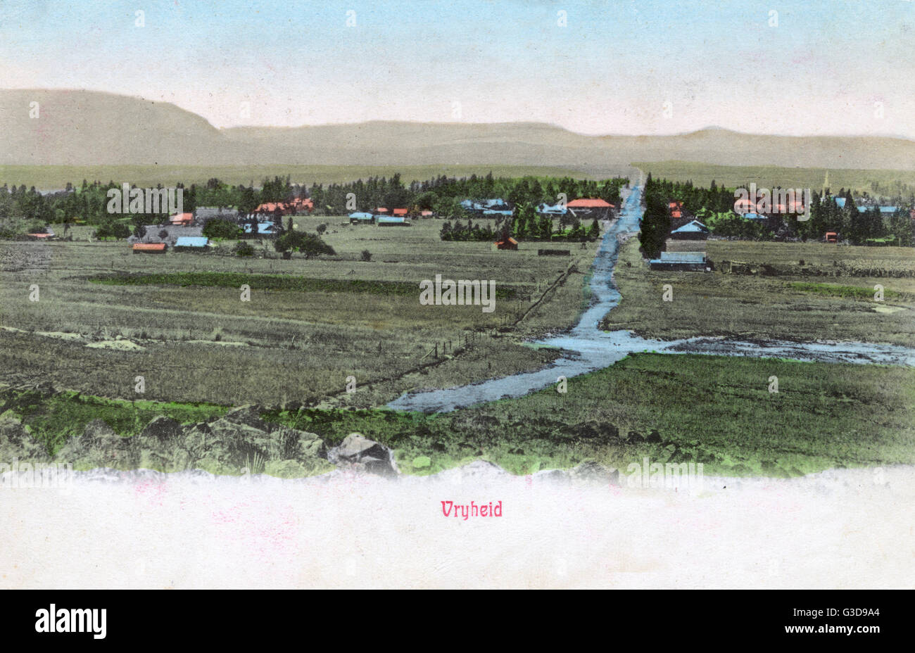 dating Vryheid