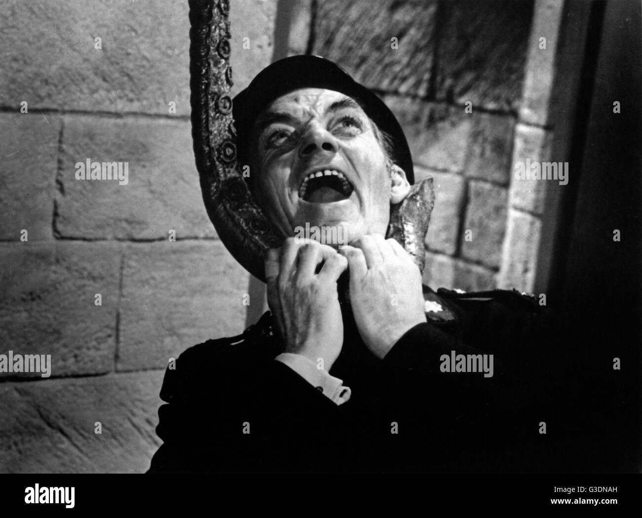 Island Of Terror, aka: Insel des Schreckens, aka: Todesmonster greifen an, Großbritannien 1966, Regie: Terence - Stock Image