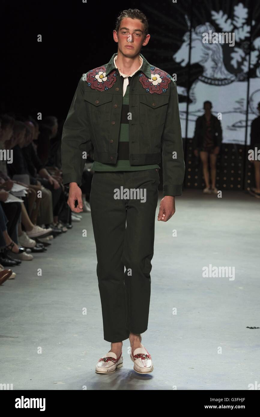 picture LCM Day 1: Topman Opens Fashion Week With A Bang