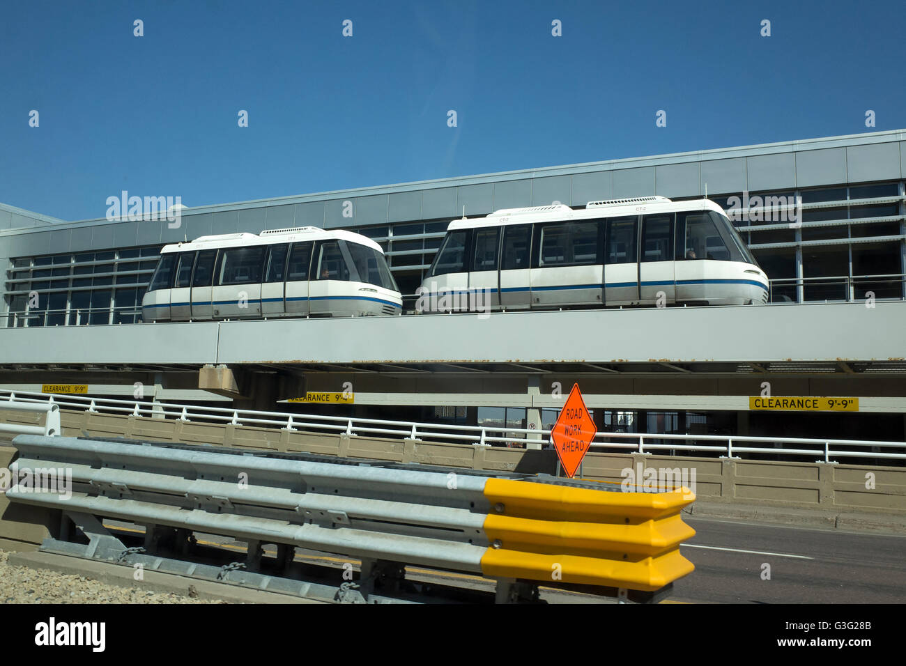 Msp Airport Stock Photos & Msp Airport Stock Images - Alamy