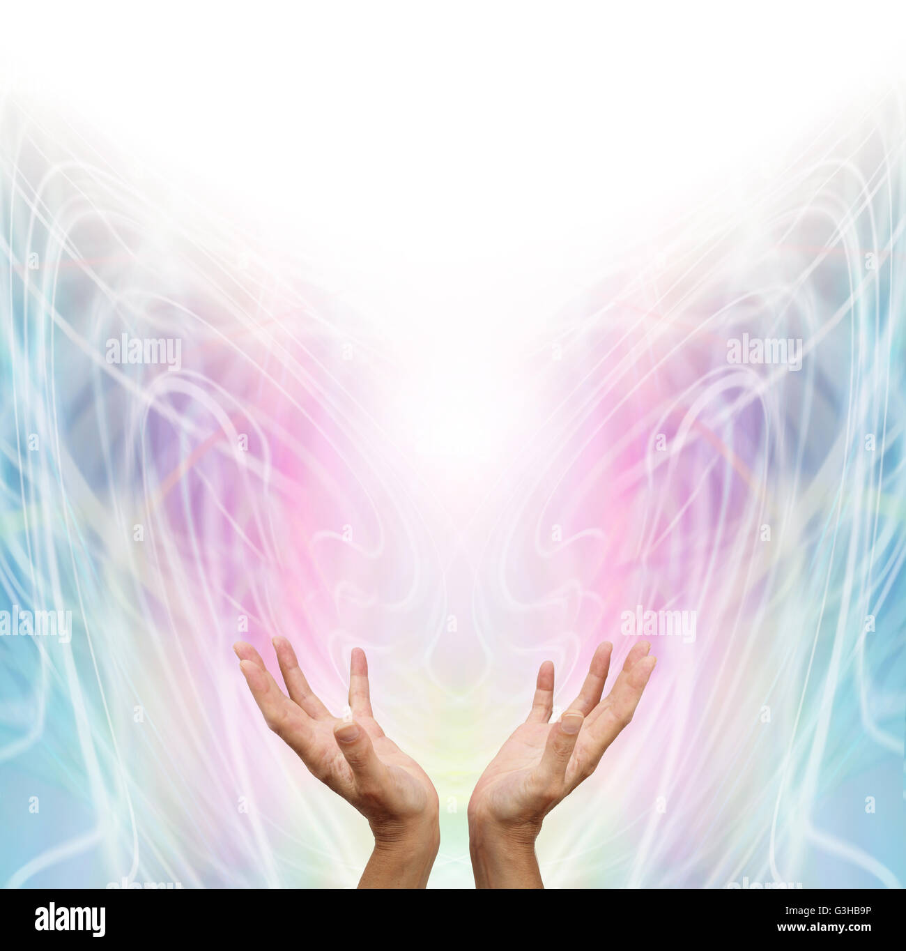Faith Healing Stock Photos & Faith Healing Stock Images - Alamy