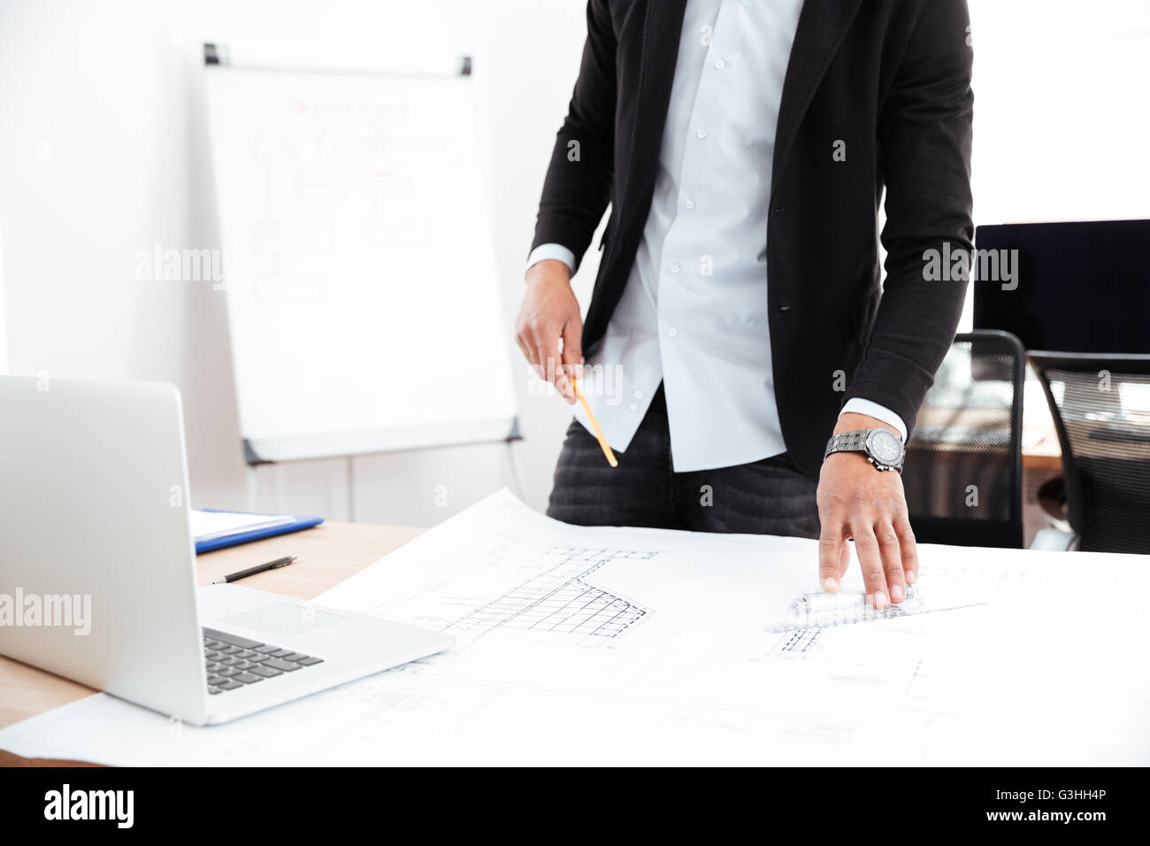Business Man Success Management Innovation Stock Photos
