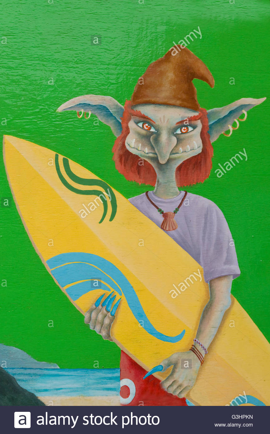 Sign Of A Surf Shop Stock Photos & Sign Of A Surf Shop Stock Images ...