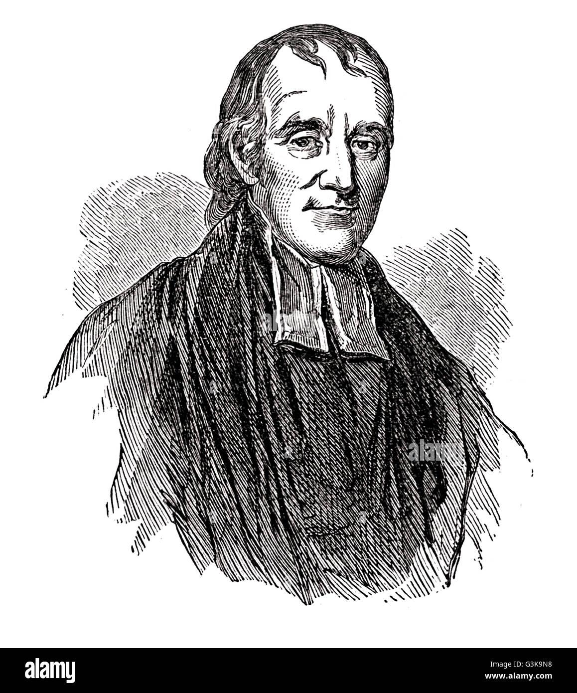Thomas Baldwin - Stock Image