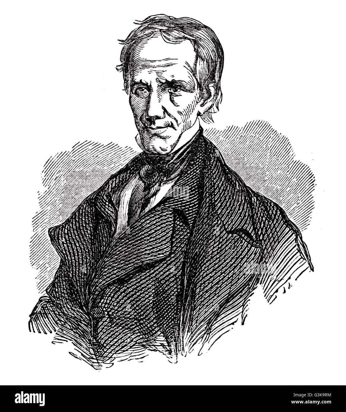 Henry Clay, 1777 - 1852 - Stock Image