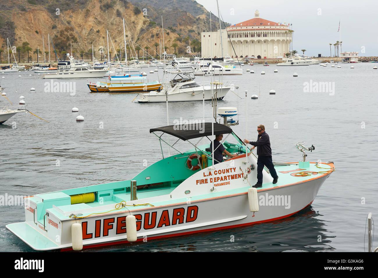 979881613011 California Lifeguard Boat Stock Photos   California Lifeguard Boat ...