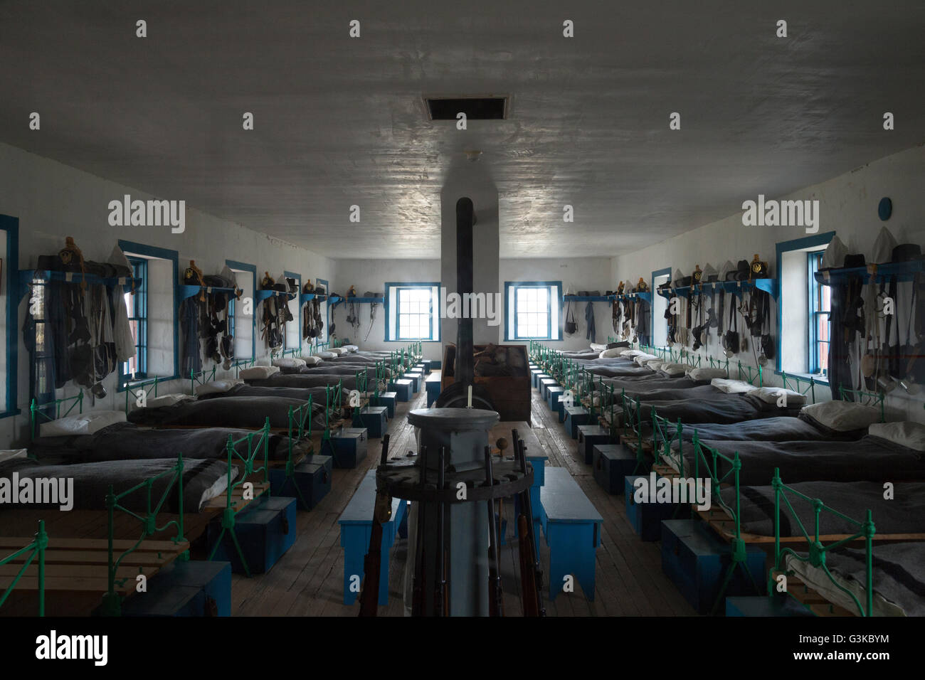 Barrack Room Stock Photos & Barrack Room Stock Images - Alamy