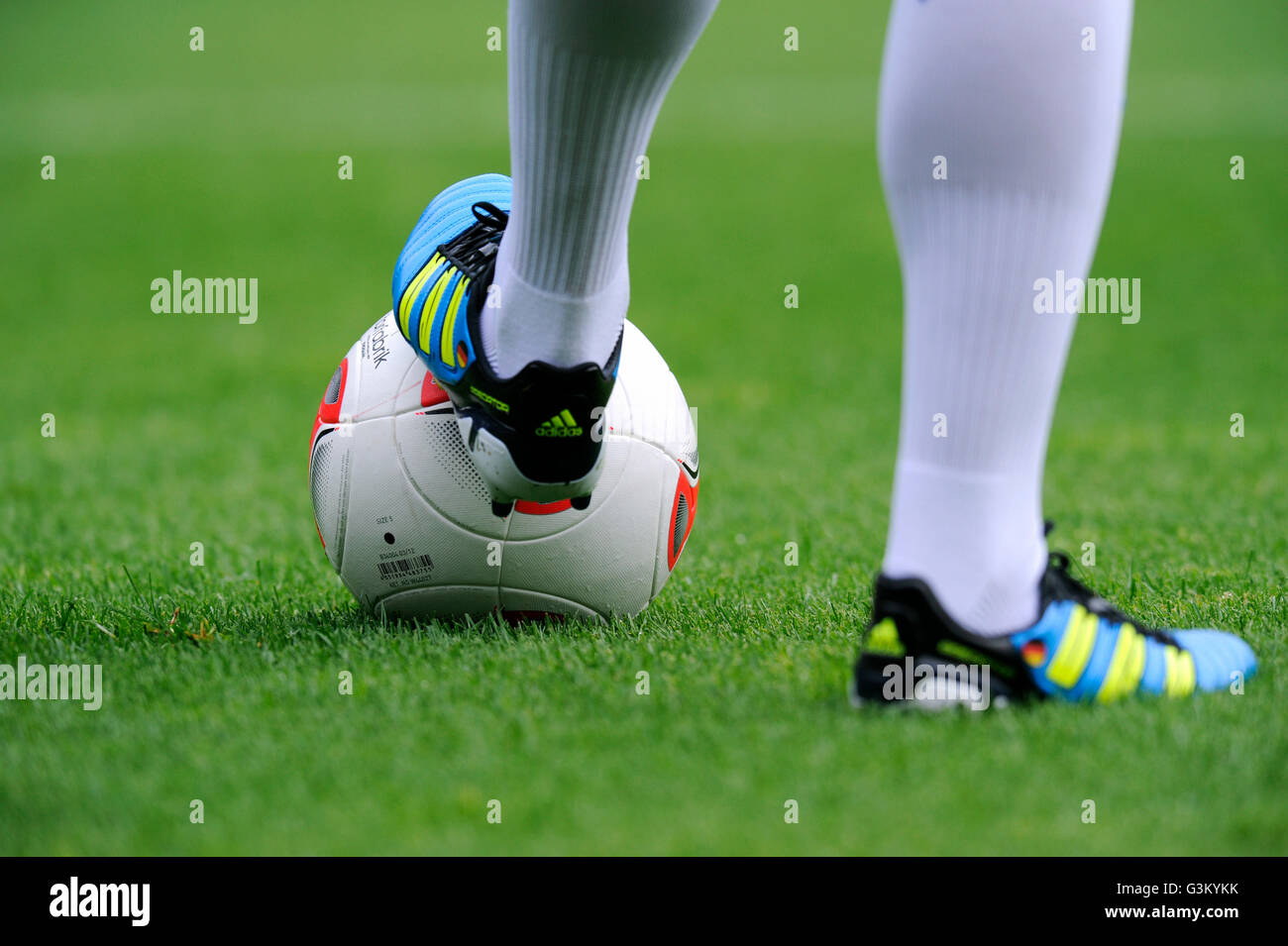 Details about Football Adidas Torfabrik Bundesliga 2014 2015 Top Training [Size 4] Germany show original title