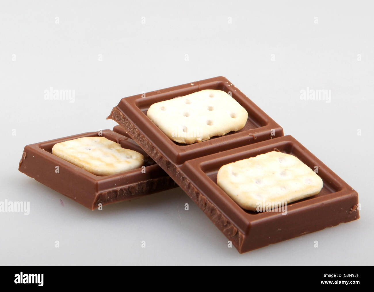 Alpine Milk Chocolate Stock Photos Alpine Milk Chocolate