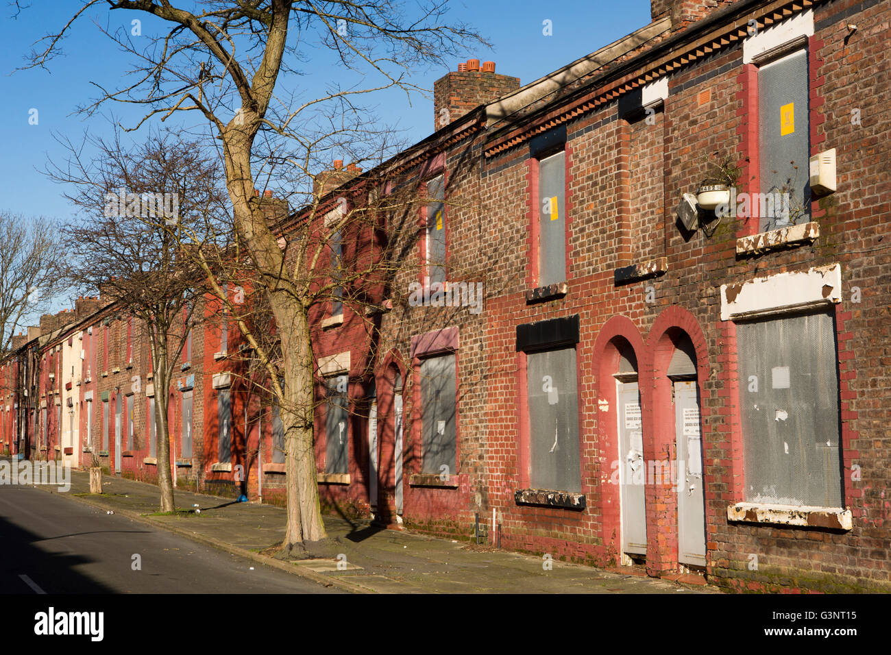 Admirable Merseyside Liverpool Beatles History Dingle Madryn Home Interior And Landscaping Eliaenasavecom