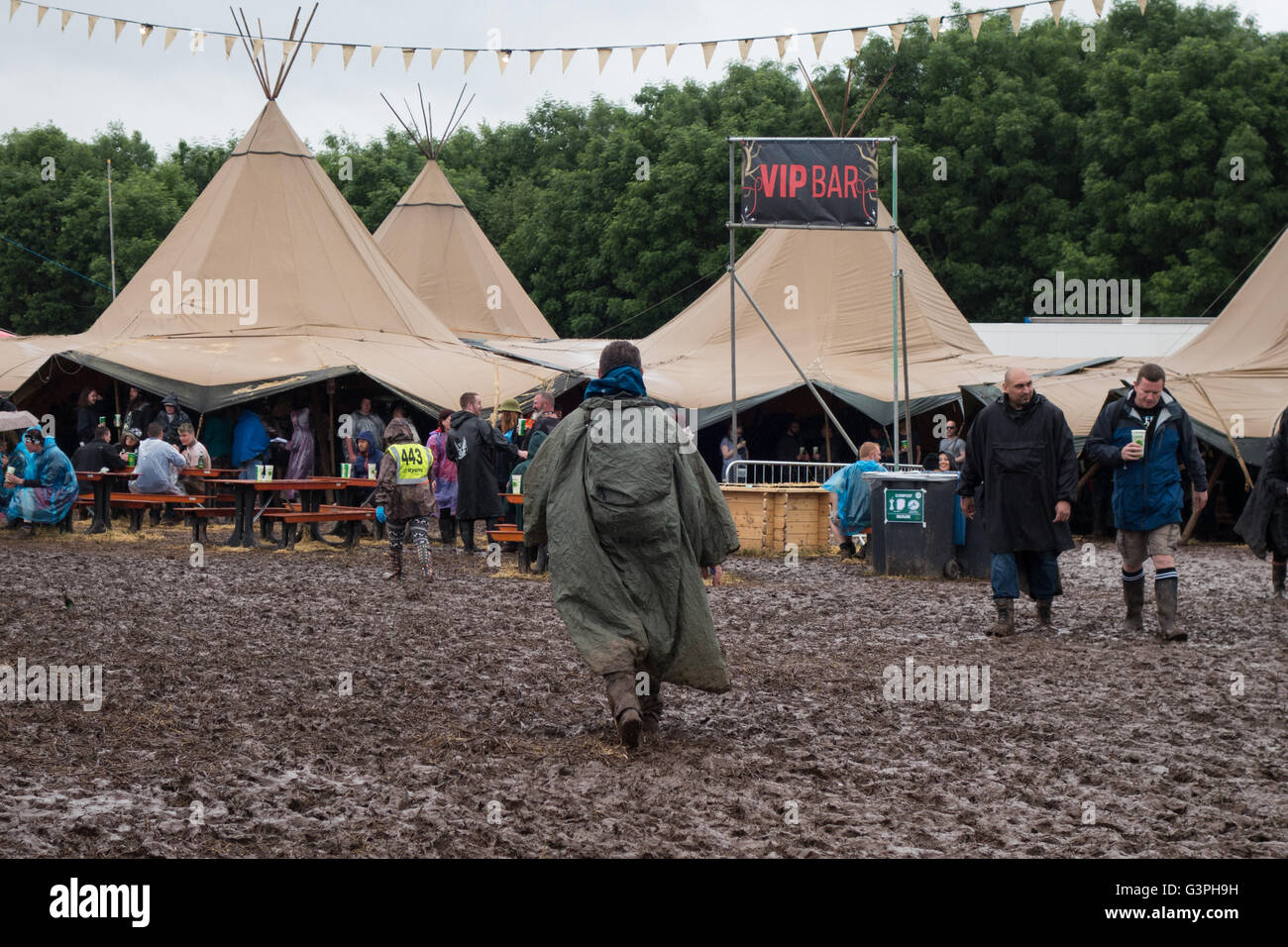 Vip yurty at download festival 2010 | rip yurty | cparkyuk | flickr.
