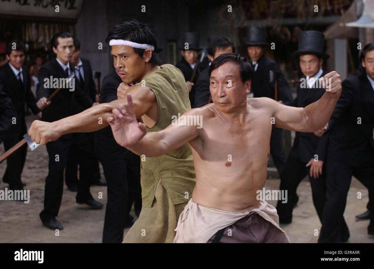 kung fu hustle download eng sub