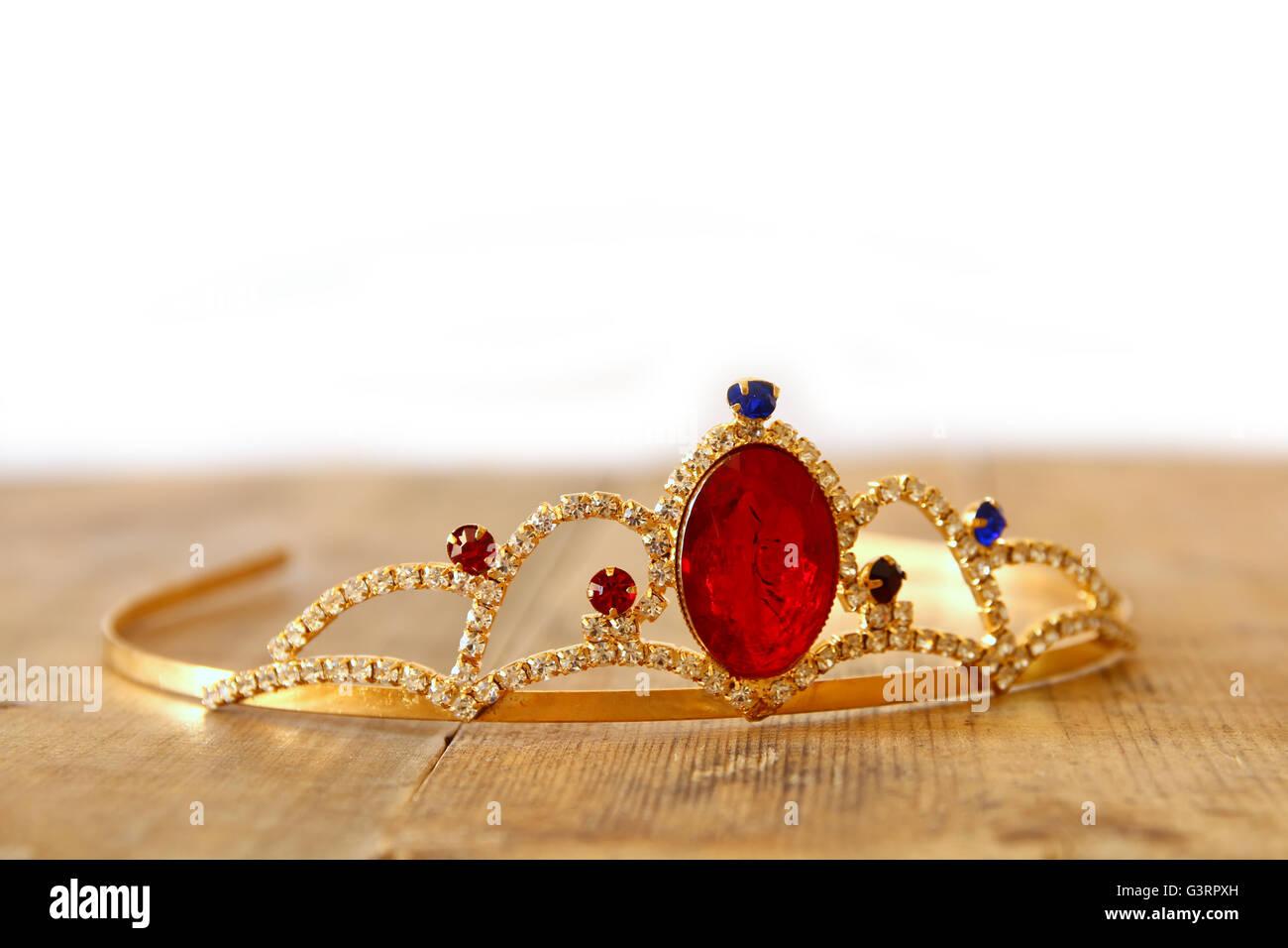 image gold princes crown on stock photos image gold princes crown
