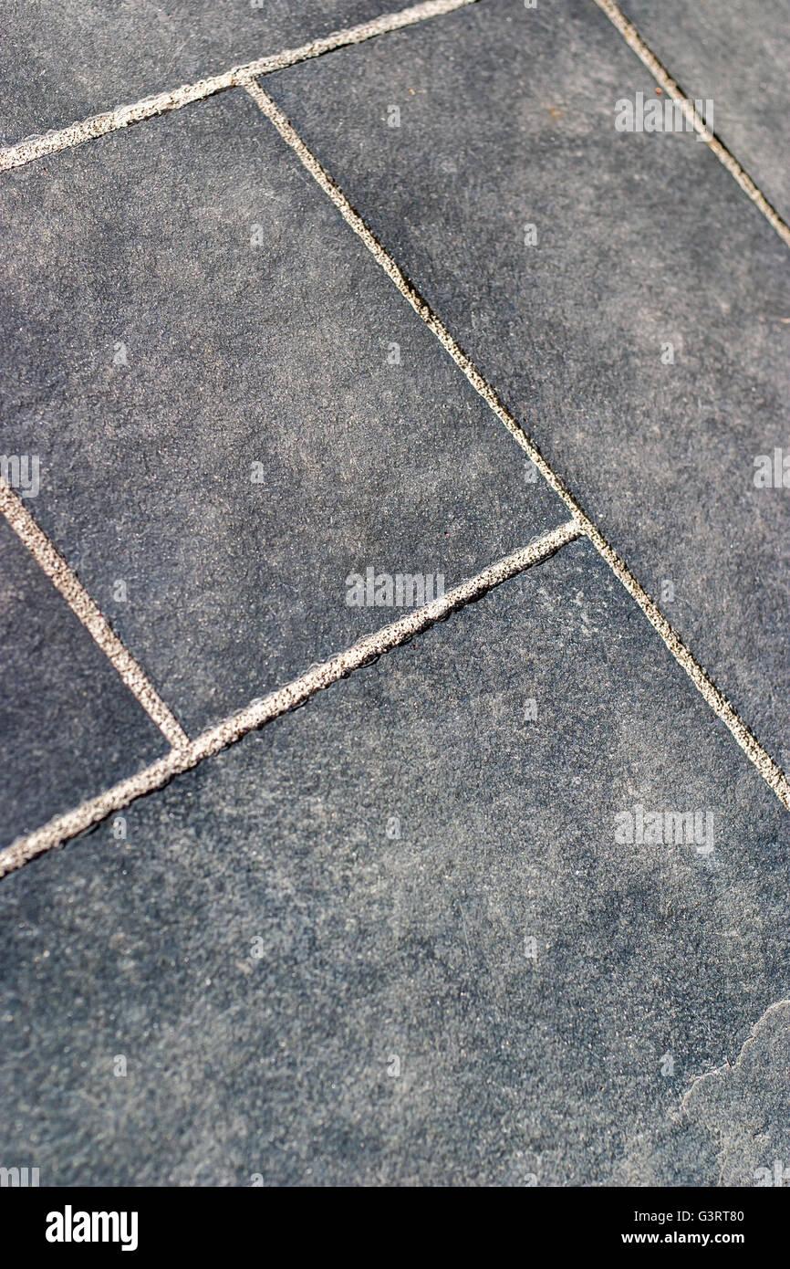 Slate Floor Tile Stock Photos Images