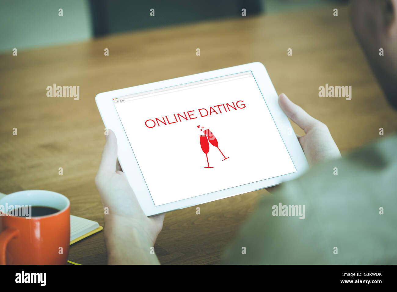 dk dating app
