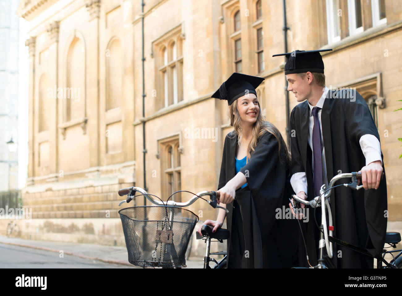 University Gowns Stock Photos & University Gowns Stock Images - Alamy