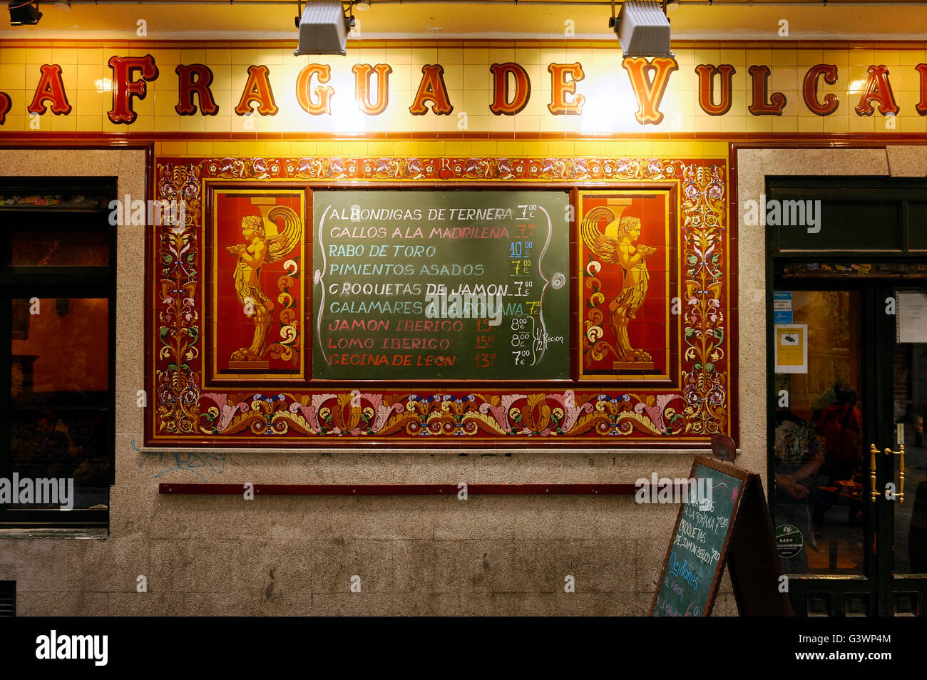 Fragua Stock Photos & Fragua Stock Images - Alamy