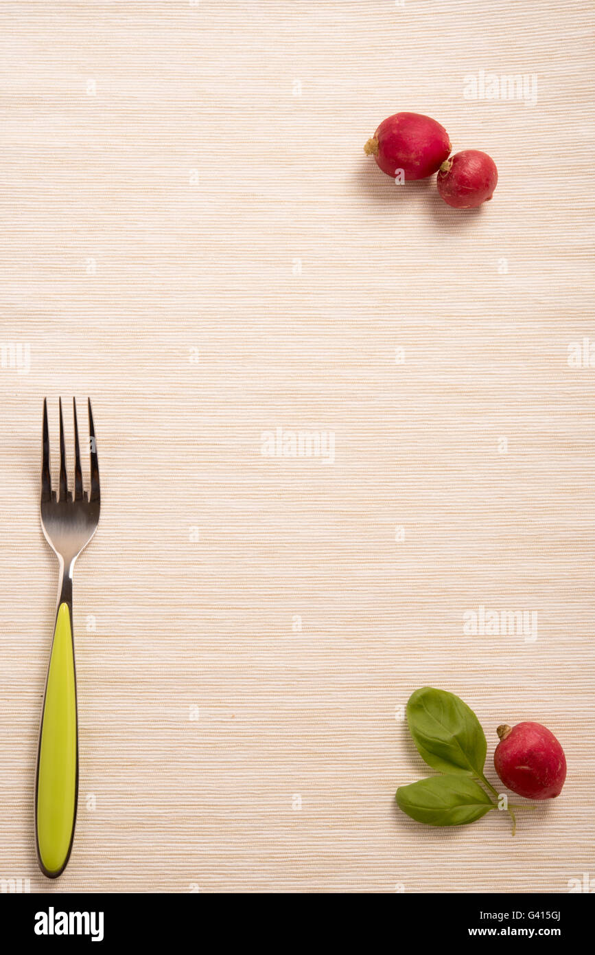 a simple restaurant menu background stock photo 105747170 alamy