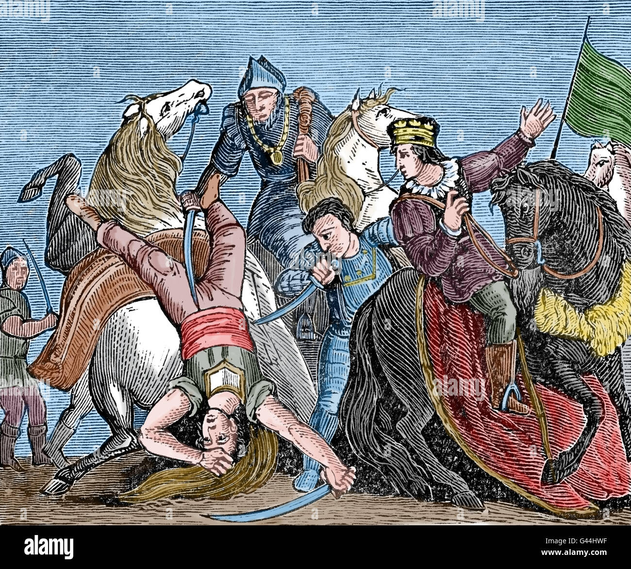How peasants killed their children before the revolution
