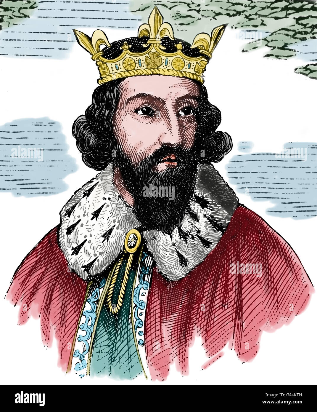 king alfred the great as one of Alfred the great (c 849 - 26 october 899) was king of wessex from 871 to 899 he was the first monarch from the british isles to style himself as 'king of the anglo-saxons' and so he is sometimes considered the first english king alfred started the royal navy in the 9th century.