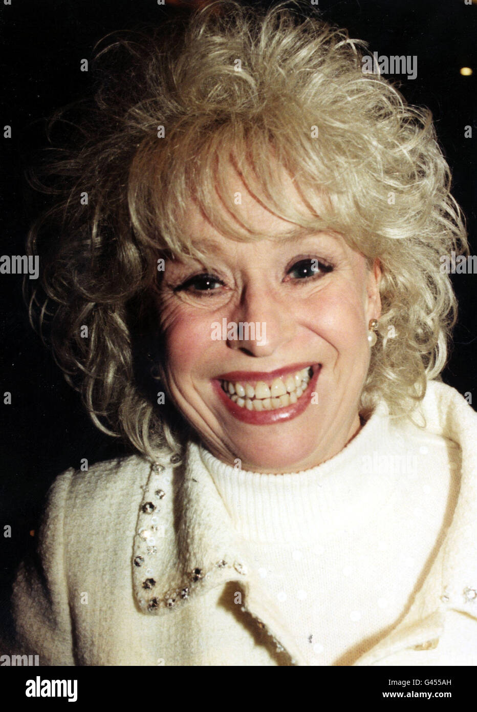 Watch Barbara Windsor (born 1937) video