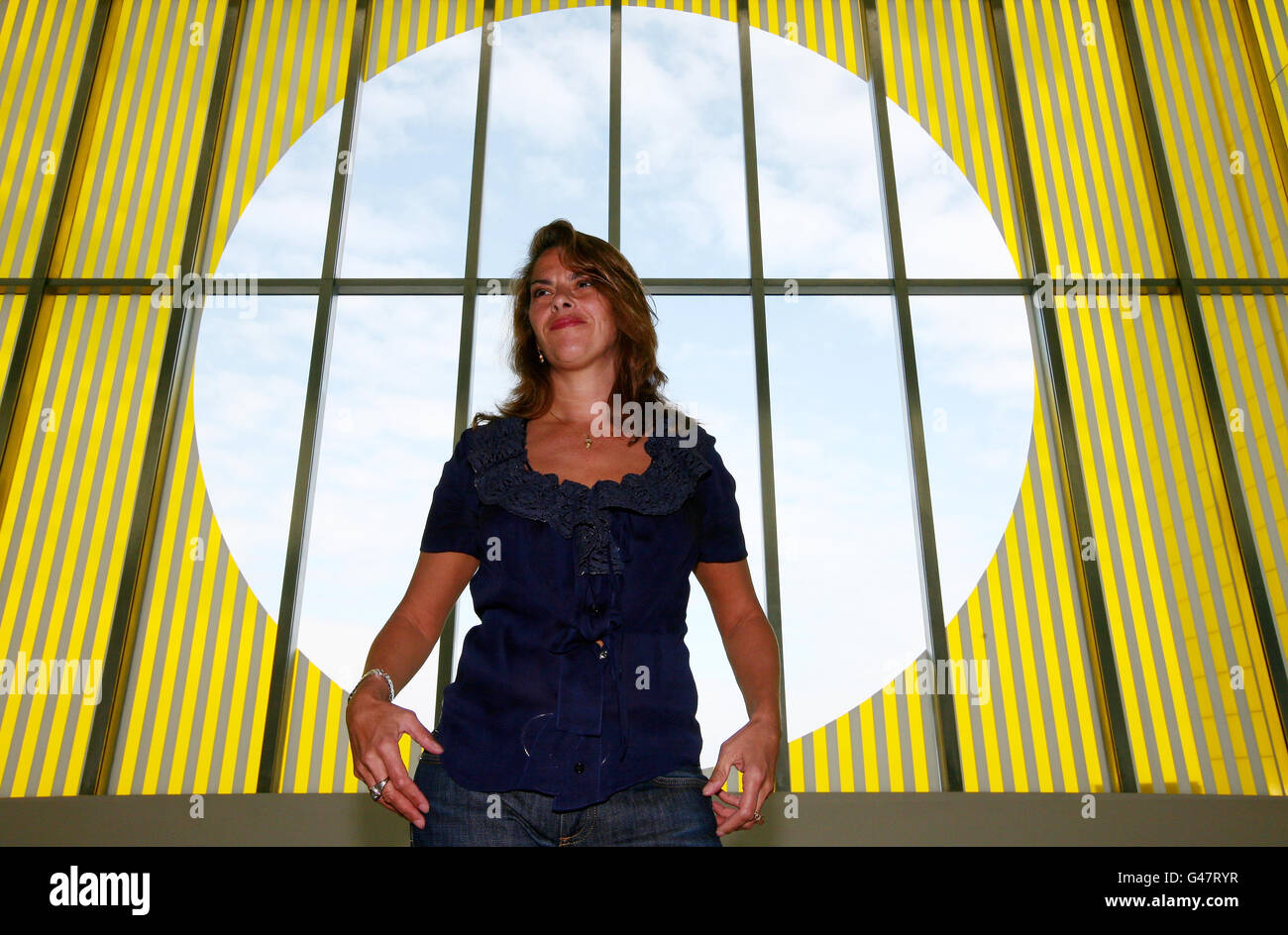 The Turner Contemporary Gallery - Stock Image