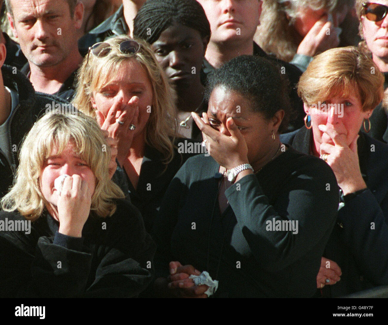 princess diana funeral high resolution stock photography and images alamy https www alamy com stock photo princess diana funeral westminster abbey london 105917827 html