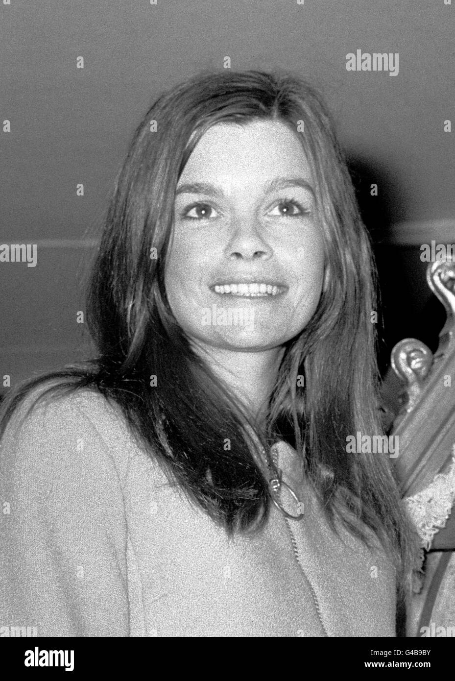 Genevieve Bujold Genevieve Bujold new picture