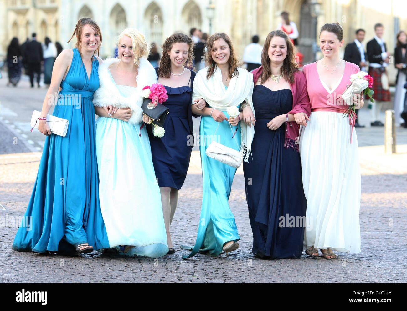 Cambridge University May Ball Stock Photos & Cambridge University ...