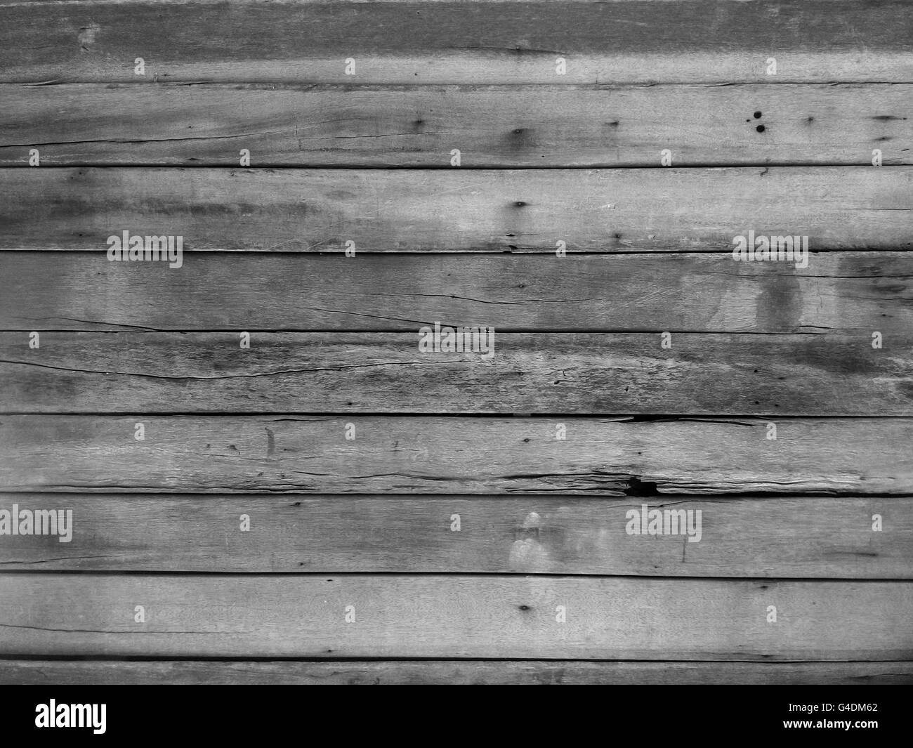 Wooden floors, wooden planks for background. - Stock Image