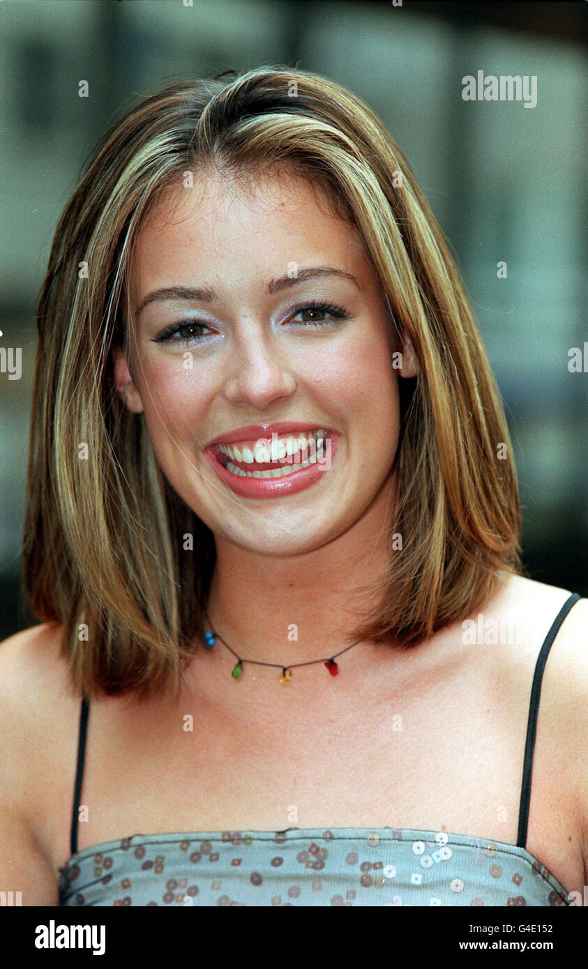 Cat Deeley naked (59 photos) Sexy, Facebook, cleavage