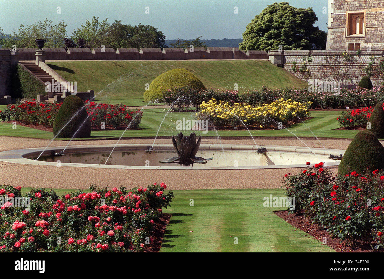Castle Garden New York Stock Photos & Castle Garden New York Stock ...