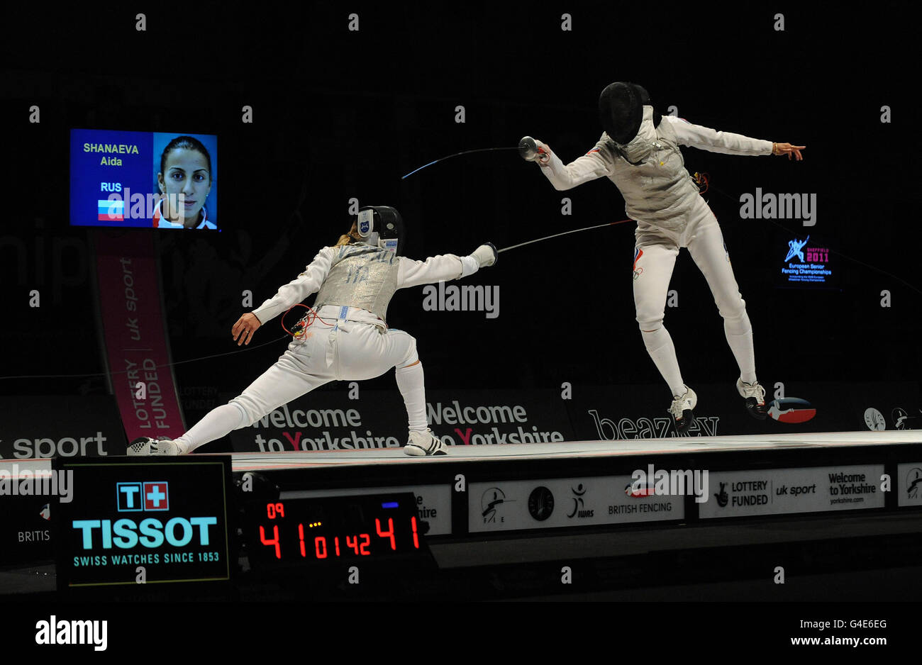 Watch Ellen Preis foil fencer, Olympic champion and 3-time world champion video