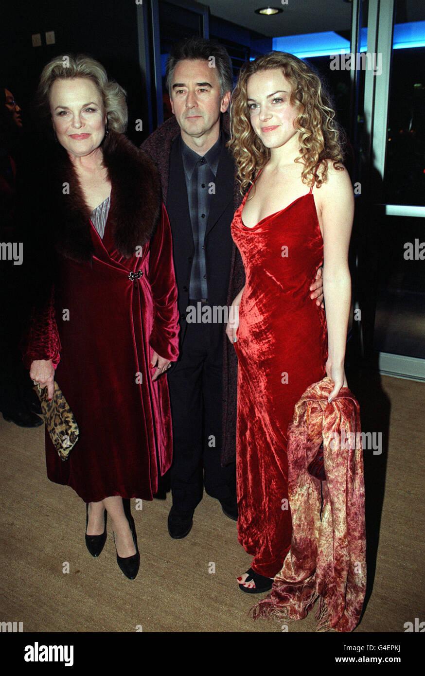 Imelda Staunton (born 1956),Jane Horrocks Erotic video Peter Cook (1937?995),Sofia Vassilieva born October 22, 1992 (age 26)