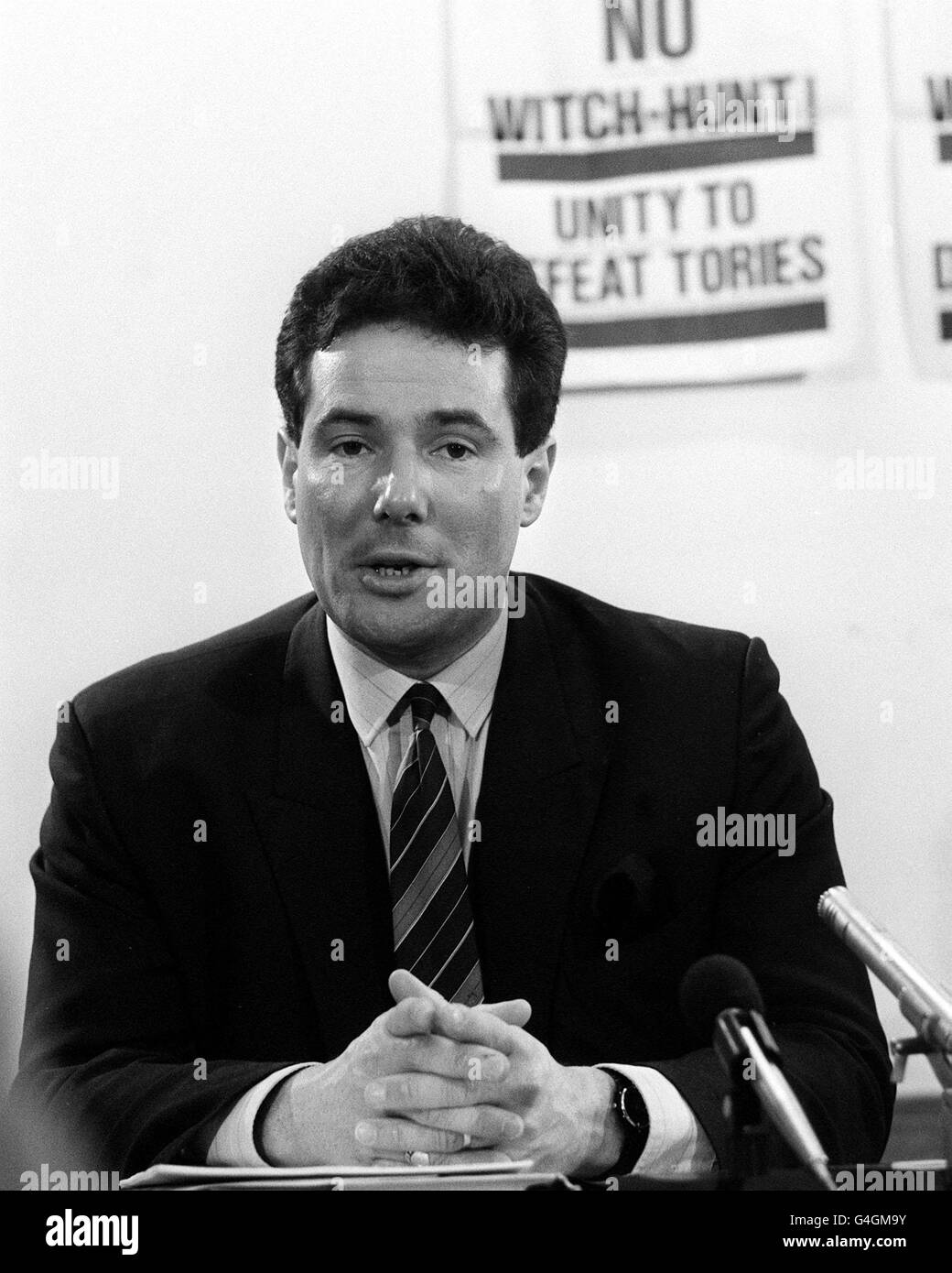 Derek Hatton High Resolution Stock Photography And Images Alamy