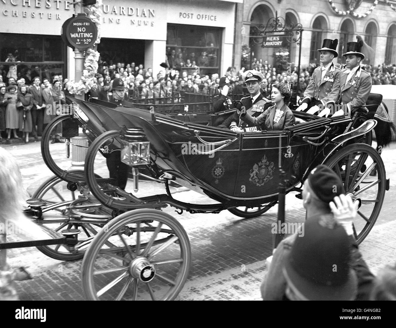 London - Stock Image
