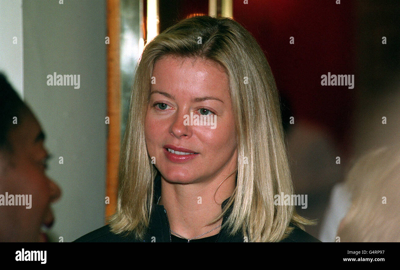 Lady Helen Taylor (Nee Windsor) - Stock Image
